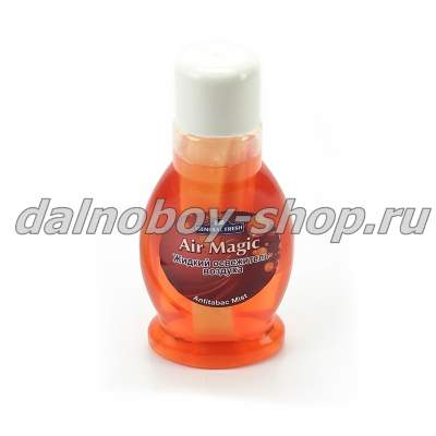 "Ароматизатор ""AIR MAGIC"" АНТИТАБАК 300ml"