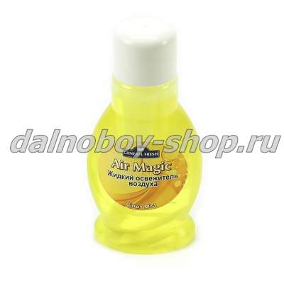 "Ароматизатор ""AIR MAGIC"" ЛИМОН 300ml"